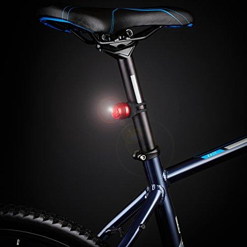 Bike Lights LED by Camden Gear VIVID XIII Light. 200 ...