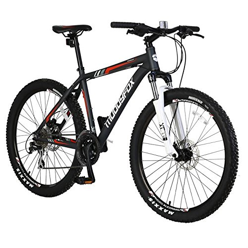 Muddyfox Anarchy400 Mountain Bikes Cycle Bicycle