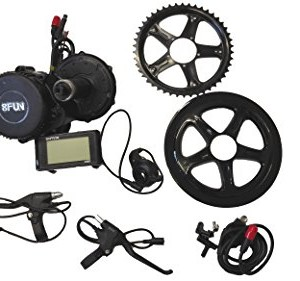Electric Bikes Amp Kits Archives Planetcycling Co Uk