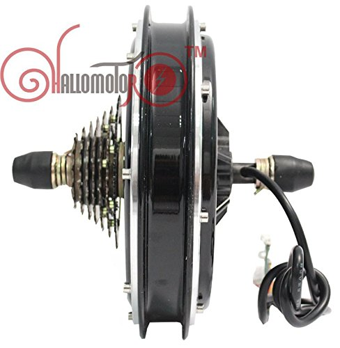 High quality 48v 1000w electric bicycle motor ebike for 1000w brushless dc motor