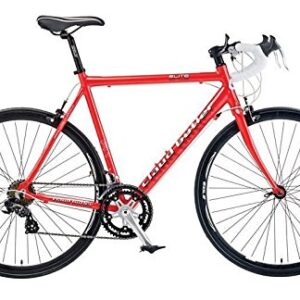Claud-Butler-CBR-Elite-R1-Gents-700c-14-Speed-Alloy-Road-Racing-Bike-Bicycle-Red-0