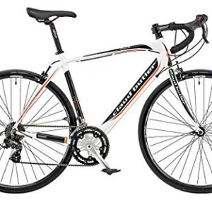 Claud-Butler-Elite-R2-White-Road-Bike-0