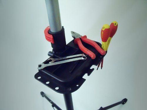 Dirty pro tools UK work stand