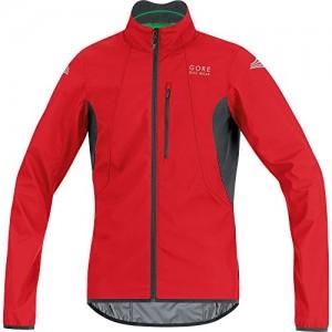 GORE-BIKE-WEAR-Mens-Windproof-Cycling-Jacket-WINDSTOPPER-Active-Shell-Element-WS-AS-whiteblack-Size-XL-JELECO019910-0