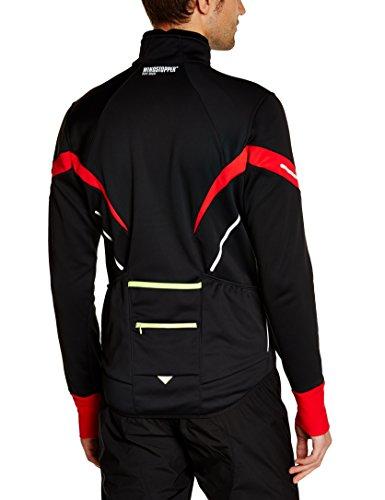 Gore Bike Wear Power 2.0 Soft Shell Men s Cycling Jacket ... 0e6610880