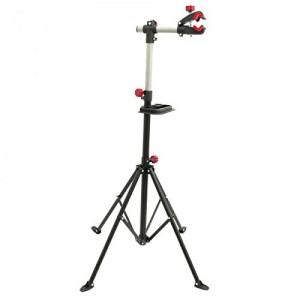 Oypla-Heavy-Duty-Black-Pro-Home-Mechanic-Folding-Bicycle-Bike-Cycle-Repair-Maintenance-Stand-0