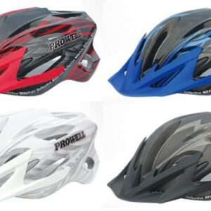 Prowell-F59R-Vipor-Cycle-Helmet-RRP-6999-5-Colours-Available-FREE-SharkFIN-light-worth-549-0