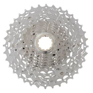 Shimano-Deore-XT-MTB-Bike-Cycling-Cassette-10-Speed-11-34T-CSM771-0