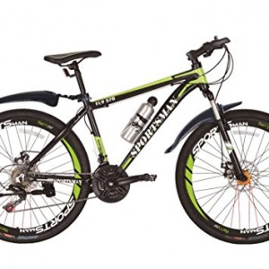 Sportsman-Fly370-Mountain-Bikes-Bicycles-Shimano-21-speed-with-Warranty-0