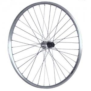 Taylor-Wheels-26inch-bike-rear-wheel-double-wall-rim-Shimano-Acera-hub-silver-0