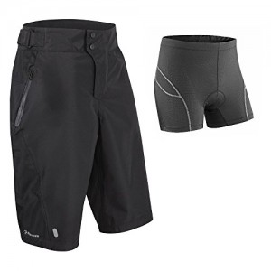 Tenn-Mens-Protean-MTB-Cycling-Shorts-Padded-Boxers-Combo-0