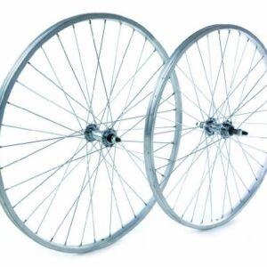 Tru-build-Wheels-RGR809-Rear-Wheel-Silver-26-Inch-0