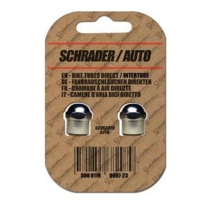 2-x-PREMIUM-QUALITY-Schwalbe-Inner-Tubes-26-x-150-to-250-150-175-190-195-200-21-2125-25-235-250-Schrader-Valve-PAIR-No-AV-13-FREE-Valve-Cap-Upgrade-Worth-199-0-0