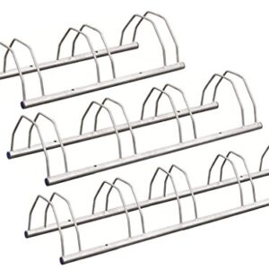 3-4-5-BIKE-FLOOR-OR-WALL-MOUNT-BICYCLE-GALVANIZED-CYCLE-RACK-STORAGE-LOCKING-STAND-GREAT-FOR-GARAGE-GARDEN-OR-SHED-AND-FOR-SECURITY-0