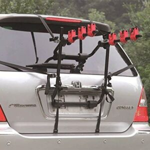3-Bicycle-Bike-Car-Cycle-Carrier-Rack-Universal-Fitting-Saloon-Hatchback-Estate-0