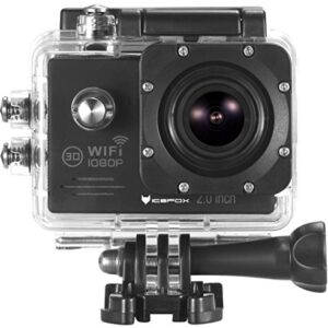 Action-Camera-icefox-R-Waterproof-WIFi-Action-Camera-12MP-1080P-HD-20LCD-Diving-Helmet-Sports-Car-Camera-with-Free-Accessories-Kit-0