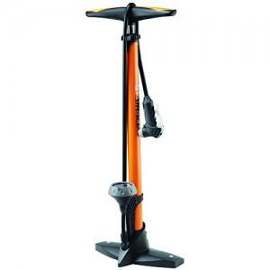 Airace-Infinity-Sport-Steel-Floor-Pump-Orange-160psi-1191g-0