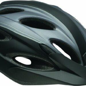 Bell-Piston-Cycle-Helmet-Matt-BlackTitanium-Rally-54-61cm-0