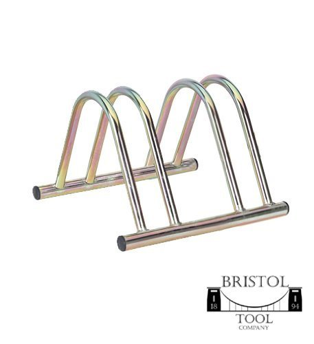 Flooring Tools Bristol: Bicycle Rack 2 Bike Cycle Rack Floor Stand By Bristol Tool