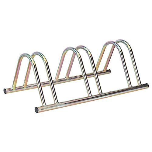 Flooring Tools Bristol: Bristol Tool Company Rounded Three Section Bike Cycle Rack