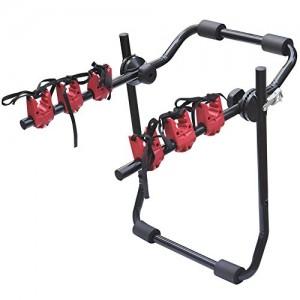 Car-Bicycle-Carrier-RackUniversal-Rear-Mounted-3-Bicycle-Set-0