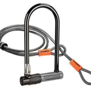 Kryptonite-Bike-Lock-with-4-Feet-Kryptoflex-Cable-0
