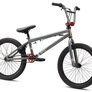 Mongoose-Legion-L40-20-Freestyle-BMX-Bike-Grey-0