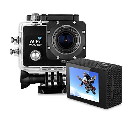 q5 12mp 2 0 hd lcd display wifi video dv action sports. Black Bedroom Furniture Sets. Home Design Ideas