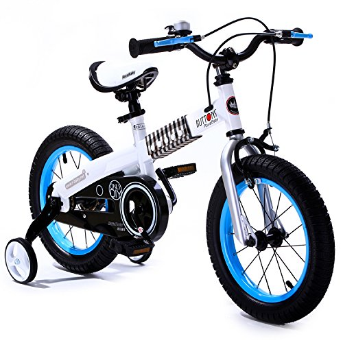 Royal Baby Bmx Freestyle Kids Bike - planetcycling.co.uk