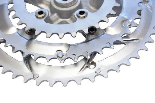 road bike gear ratios