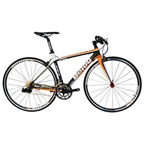 BEIOU--2016-Carbon-Comfortable-Bicycles-700C-Road-Bike-LTWOO-210-Speed-SRAM-Brake-Complete-183-lb-Hybrid-Bike-Toray-T800-Fiber-CB0012B-0