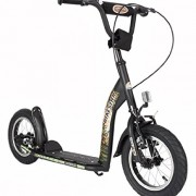 BIKESTAR-Premium-Design-Scooter--Best-Seller-in-its-Class-and-recommended-for-kids-aged-from-7-years--12s-Sport-Edition--Diabolic-Black-matt-0-1