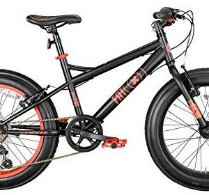 Bicycles-sand-and-snow-MBM-FAT-BIKE-MACHINE-Children-0