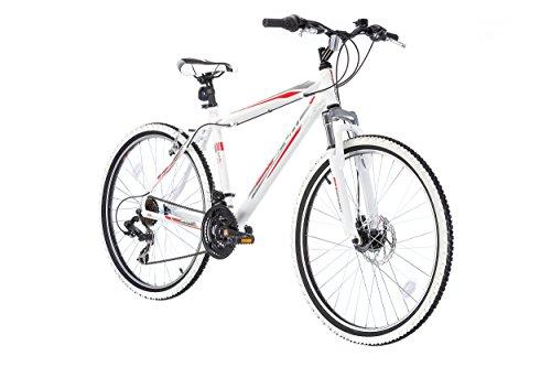 Bikesport Men\'s PRIME Hardtail Mountain Bike, 26 inch wheels,Alloy ...