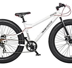 Coyote-Fat-Tyre-All-Terrain-Bike-White-17-Inch-0