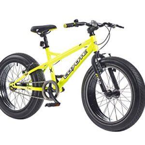 Coyote-Fatman-All-Terrain-Bike-Neon-Yellow-14-Inch-0