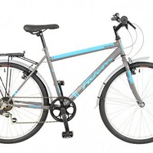 Falcon-Mens-Explorer-Hybrid-Bike-BlackBlue-26-Inch-0