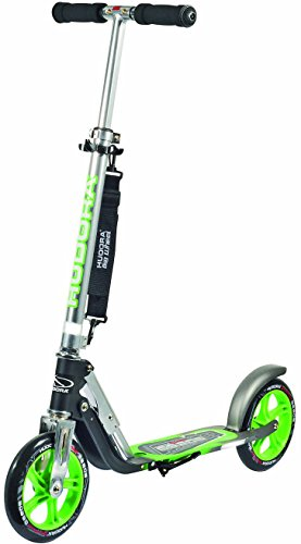 hudora scooter gs 205 big wheel scooter. Black Bedroom Furniture Sets. Home Design Ideas