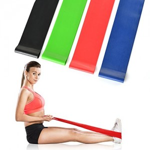 Exercise-Resistance-Loop-Bands-ODOLAND-Set-of-4-Modes-Resistance-Bands-Light-Medium-Heavy-and-X-heavy-Exercise-Bands-In-Home-Gym-Strength-and-Fitness-Best-for-Stretch-Therapy-Strength-Running-Pilates--0