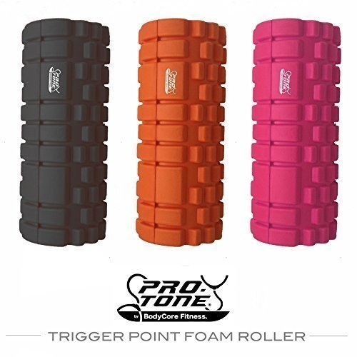 Protone-trigger-point-foam-roller-with-grid-trigger-point-zones-for-deep-massage-rehab-physiotherapy-crossfit-running-marathon-yoga-pilates-choose-different-styles-colours-0.jpg