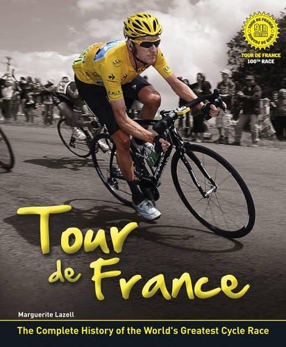 Tour de france history pdf