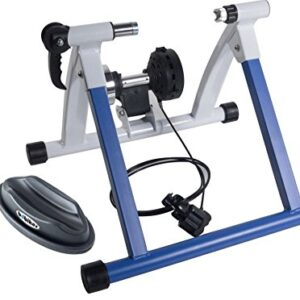 BDBikes-Bike-Magnetic-Turbo-Trainer-Variable-Resistance-Bike-Trainer-Inc-Front-Wheel-Rest-0
