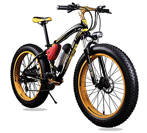 Eletric Bike Mountain Bike Cruiser Bike Hybrid Bike Mens ...