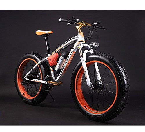 Eletric Bike Mountain Bike Cruiser Bike Hybrid Bike Mens