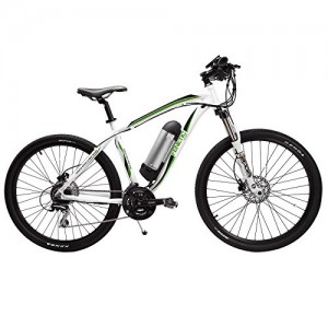 Fenetic-Sprint-Electric-Mountain-Bike-E-bike-with-LCD-Display-Samsung-battery-Suspension-24-gears-Hydraulic-disc-brakes-0