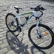 Fenetic-Sprint-Electric-Mountain-Bike-E-bike-with-LCD-Display-Samsung-battery-Suspension-24-gears-Hydraulic-disc-brakes-0-4