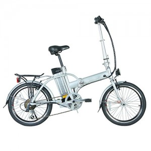 Ancheer Electric Mountain Bike E Bike With 36v Removable