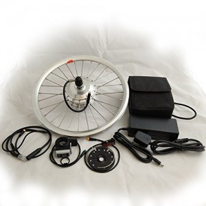 Choosing an electric bike conversion kit buyers guide for Electric bike hub motor planetary gear