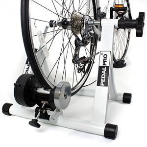 Bike Turbo Trainers