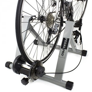 PedalPro-Magnetic-Bicycle-Turbo-Trainer-with-Variable-Speed-Handlebar-Adjuster-0